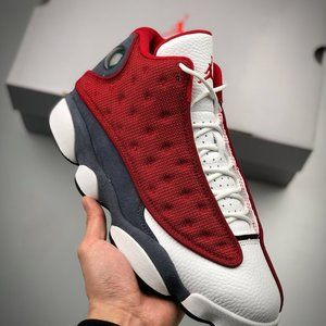 "NIKE Air Jordan13 ""Red Flint"""